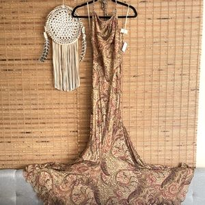 ✨NWT✨ $750 Beaded Gown